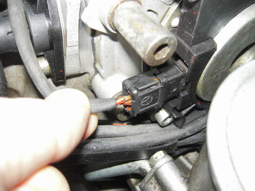 Misfire At And Above Idle M119