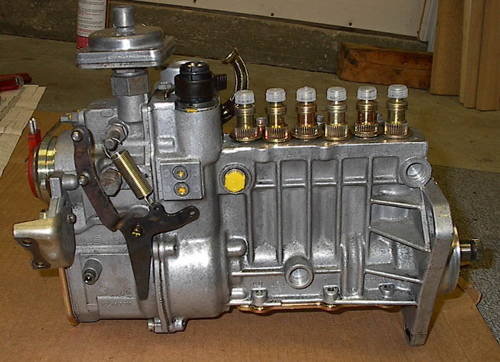 300sdl Oil Leak Near Engine Mount Peachparts Mercedes