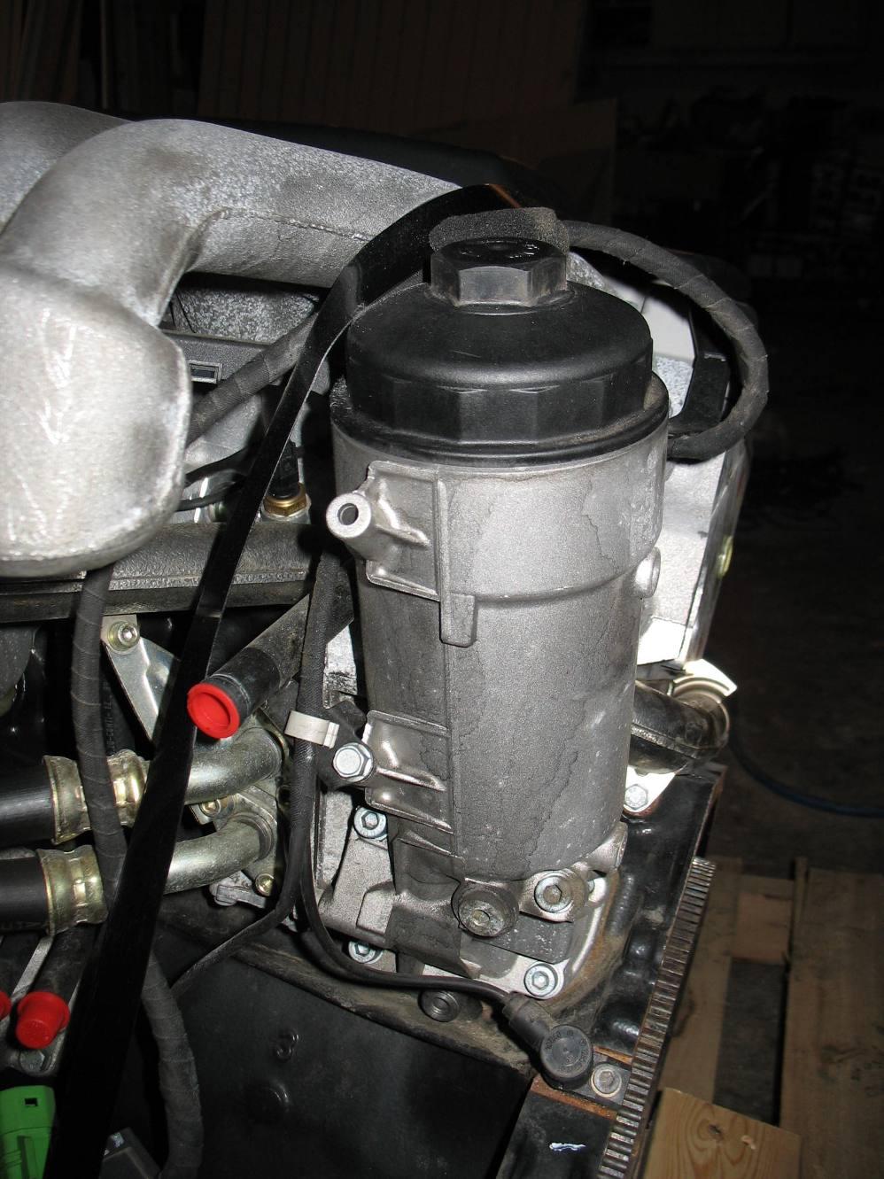 1997 E300d Oil Pan Gasket Help Peachparts Mercedes Benz